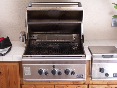 we are committed to make your grill look and cook like new again